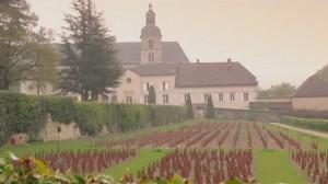Dom Pérignon &#8211; Les Journées Particulières<br />2013