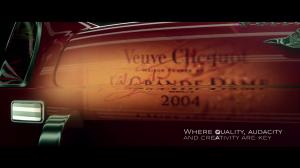 Veuve Clicquot – Ferrari