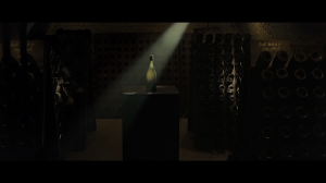 Cellar in the sea – Maison Carrée Productions for Veuve Clicquot – Cristal Festival Awarded